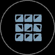 Icon Kollektionen Feinsteinzeugfliesen Topgres