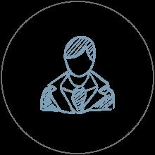 Icon Wir für Sie Topgres Fliesengroßhandel