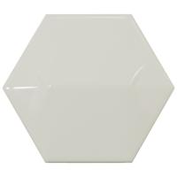 3D-Fliesen 3D-Fliesen New Dimension Dach Mintgrün
