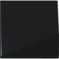 Facilitiles Wall 3D-Fliesen New Dimension Schwarz Produktbild