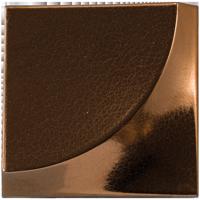 Wandfliesen in metallic für exklusive Wandgestaltungen