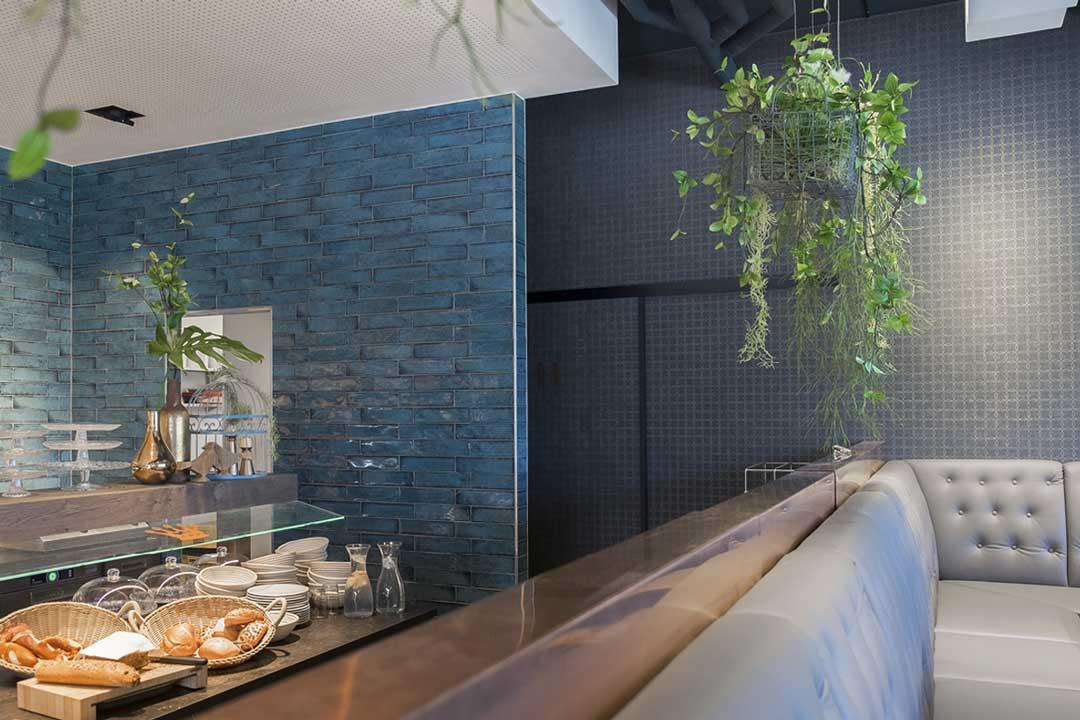 Wandfliesen Vanity: Gastronomie Ladenbau-Bäckerei Einrichtung
