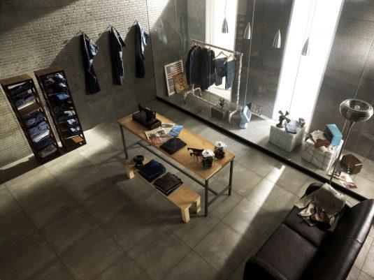 Fliesen Geschäftsräume Topgres Kollektion Fancy
