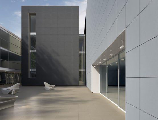 Ambiente Architekturkeramik Topgres Kollektion Zoom