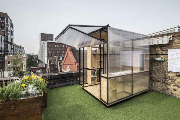 Neuigkeiten aus der Architekturbranche