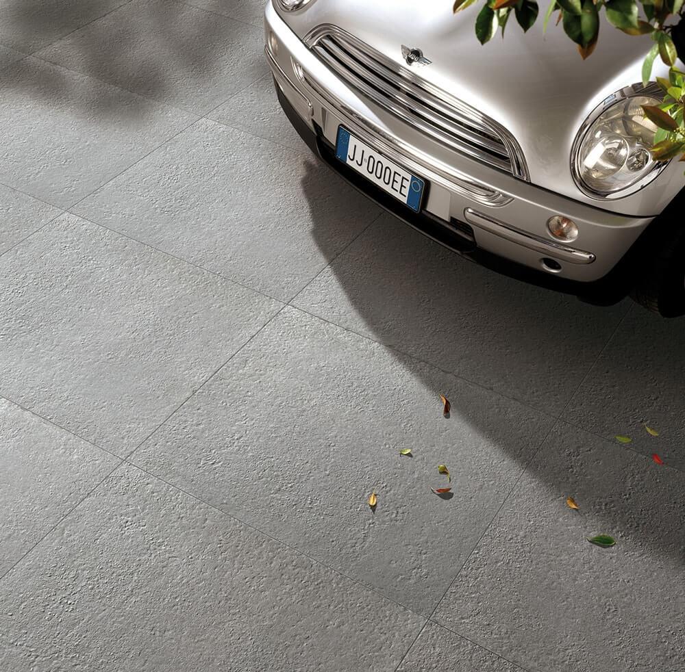 Befahrbare Feinsteinzeug Terrassenplatten