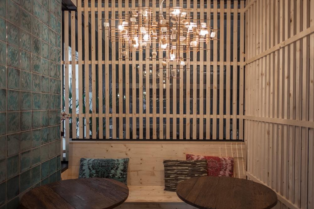 Fliesen f r restaurants topgres referenzen chinatown for Fliesen heidelberg