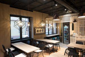 Fliesen für Restaurants: Restaurant Chinatown Heidelberg