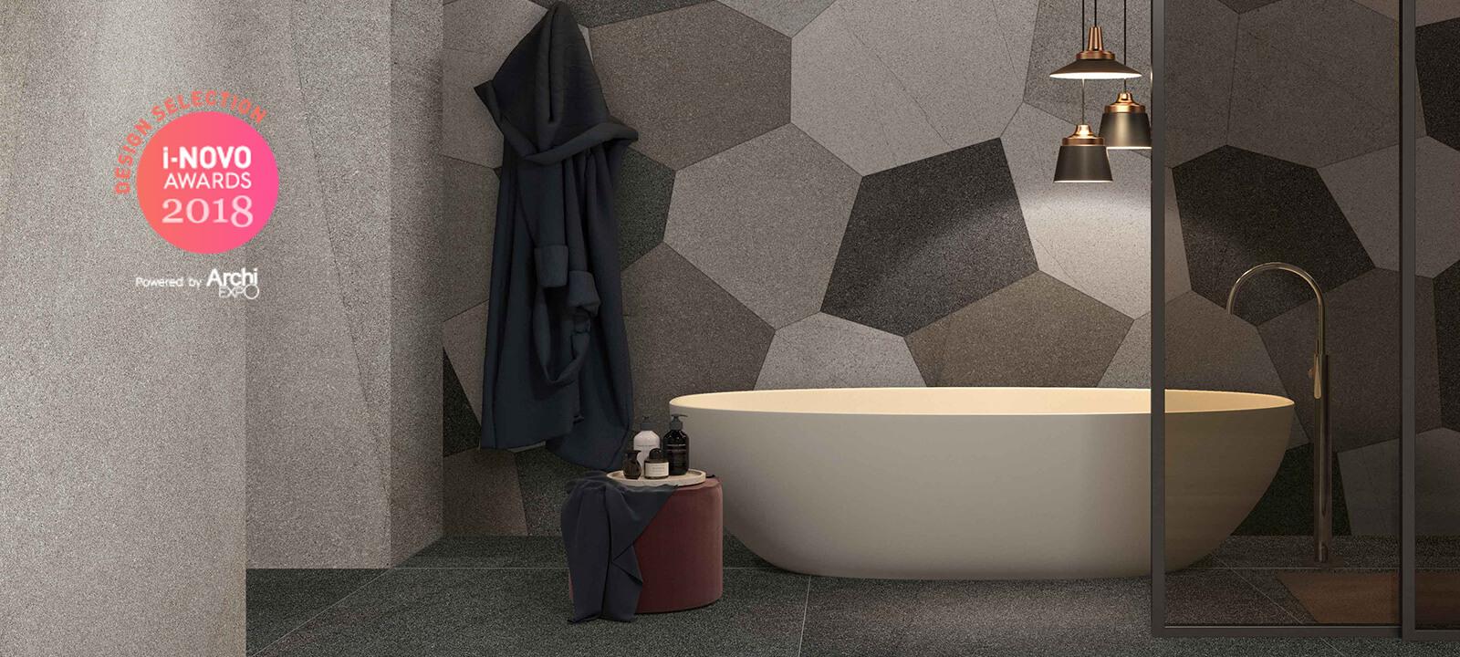 Olymp Terrazzo Bodenfliesen Design Selection