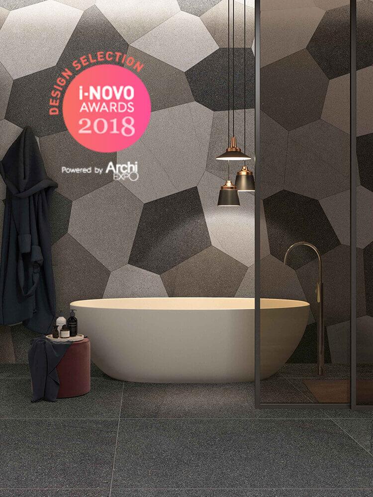Terrazzo Fliesen Olymp i-Novo Design Selection
