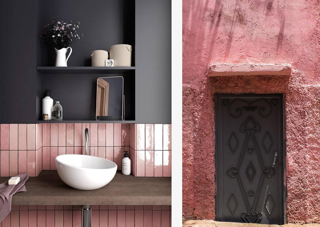 Nice marokkanische fliesen badezimmer images marokkanische fliesen bilder ideen couch - Badezimmer marokkanisch ...