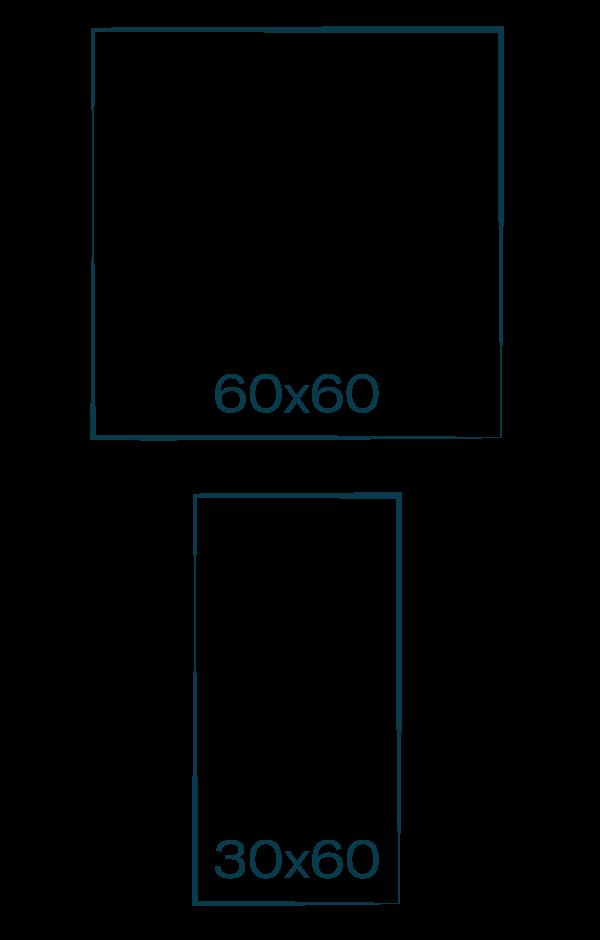 Ruettelfliese Reaction von Topgres Formatgrafik mobil