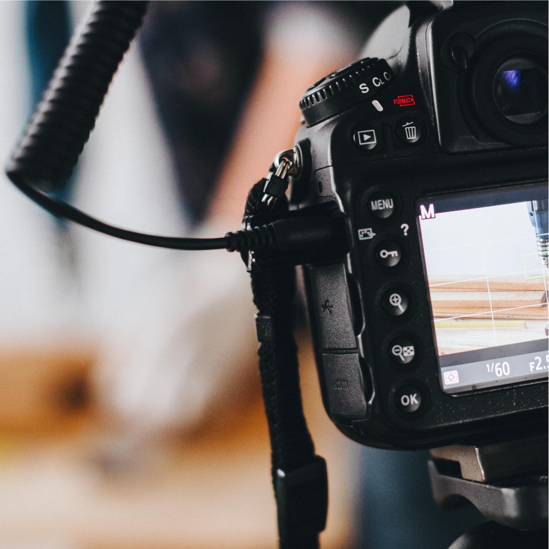 Topgres Foto-/ Videograf/ Video Producer zu sofort gesucht